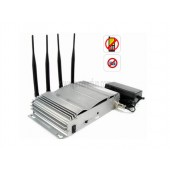 Phone Signal Jammer - High Power Cell Phone Jammer 10m to 30m Shielding Radius