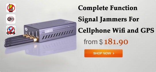 Cell phone jammer 4g and 4g lte , GPS Jammer For Sale - Portable Mini GPS Satellite Isolator Blocker